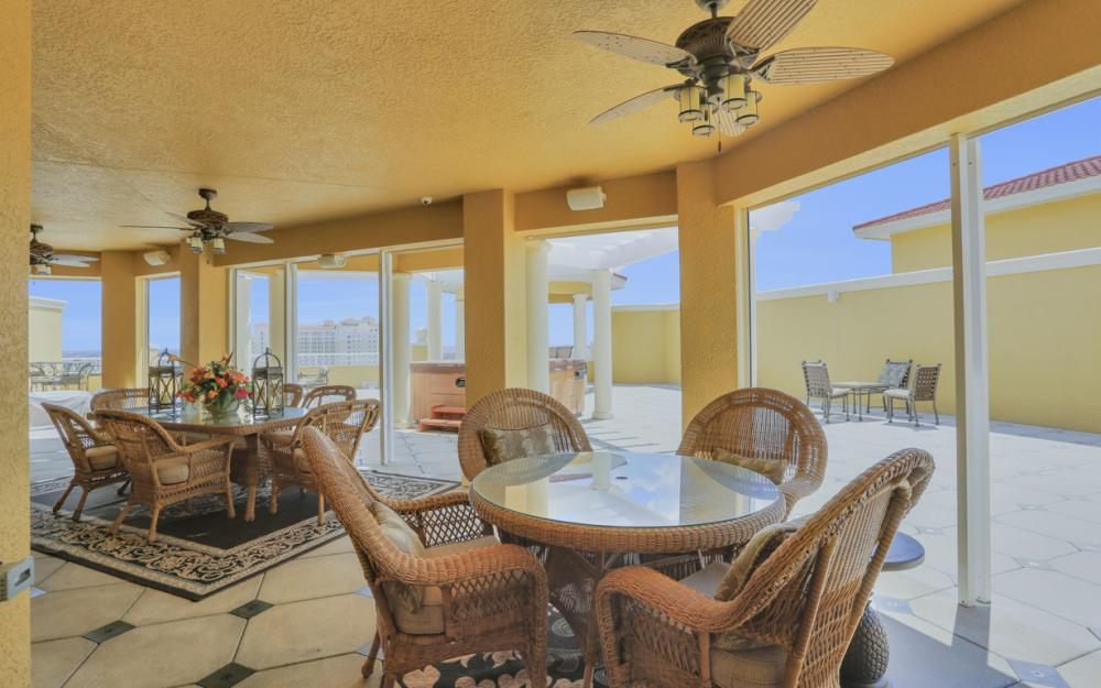 6081 Silver King Blvd #1203, Cape Coral - Luxury Penthouse For Sale 603261166