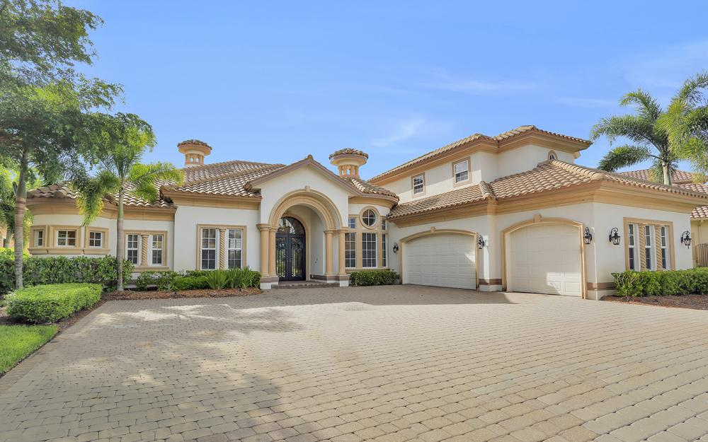 9558 Via Lago Way, Fort Myers - Luxury Home For Sale 2019944647