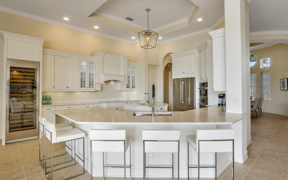 9558 Via Lago Way, Fort Myers - Luxury Home For Sale 2041498472