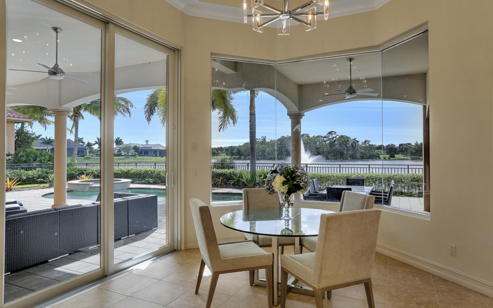 9558 Via Lago Way, Fort Myers - Luxury Home For Sale 434925551