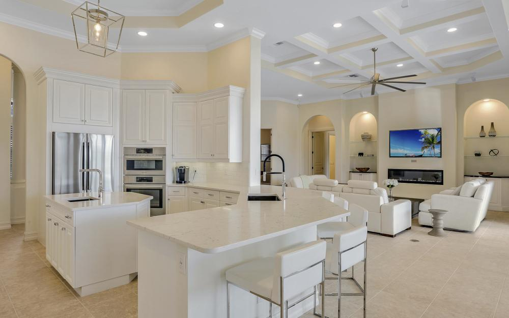 9558 Via Lago Way, Fort Myers - Luxury Home For Sale 1998623981