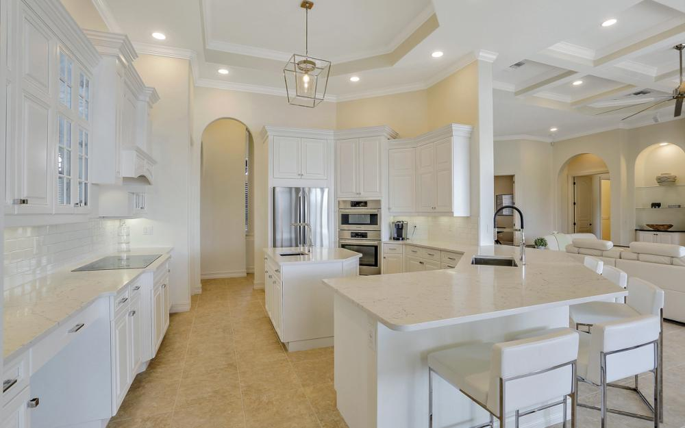 9558 Via Lago Way, Fort Myers - Luxury Home For Sale 109629310