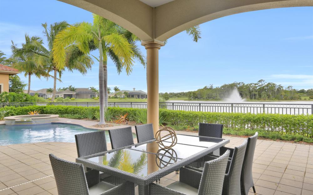 9558 Via Lago Way, Fort Myers - Luxury Home For Sale 1069362588
