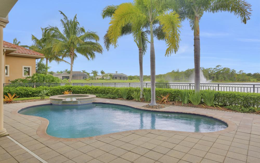 9558 Via Lago Way, Fort Myers - Luxury Home For Sale 536100117