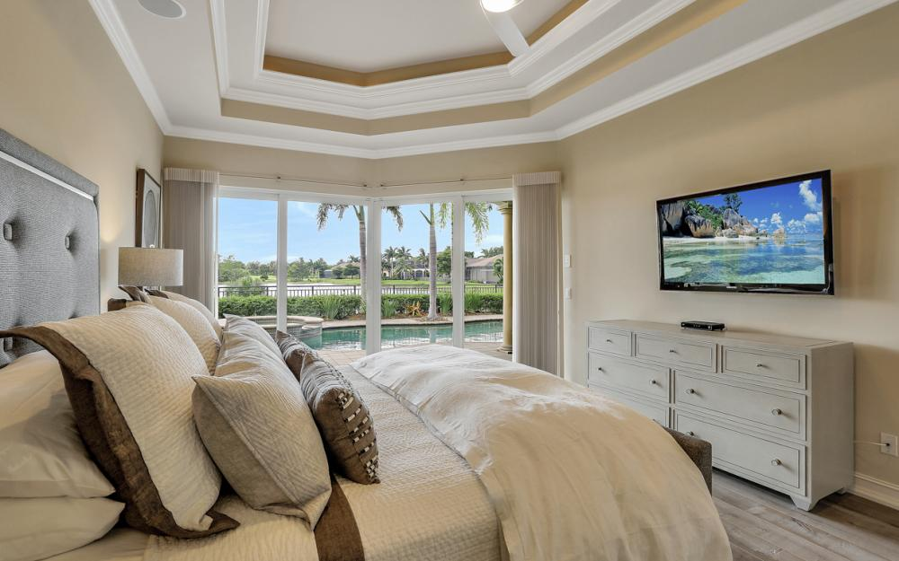 9558 Via Lago Way, Fort Myers - Luxury Home For Sale 302520292