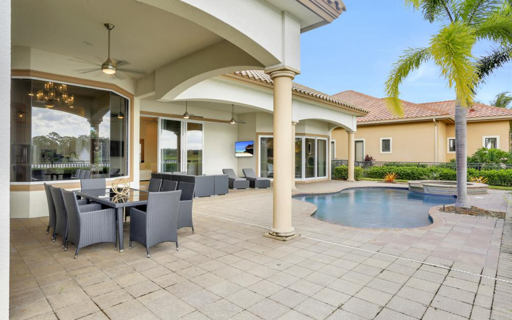 9558 Via Lago Way, Fort Myers - Luxury Home For Sale 898484953