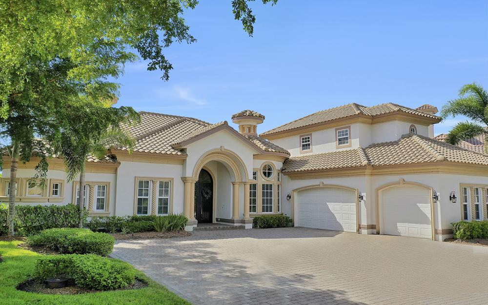 9558 Via Lago Way, Fort Myers - Luxury Home For Sale 1741475651
