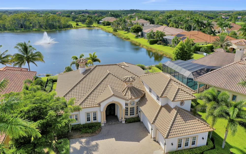 9558 Via Lago Way, Fort Myers - Luxury Home For Sale 1307675566