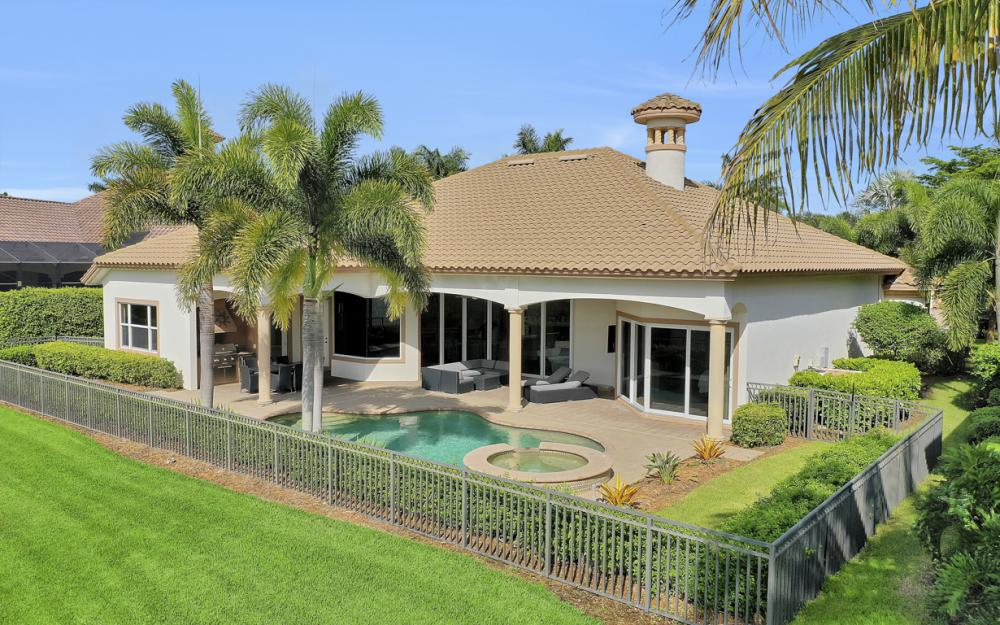 9558 Via Lago Way, Fort Myers - Luxury Home For Sale 1800452325