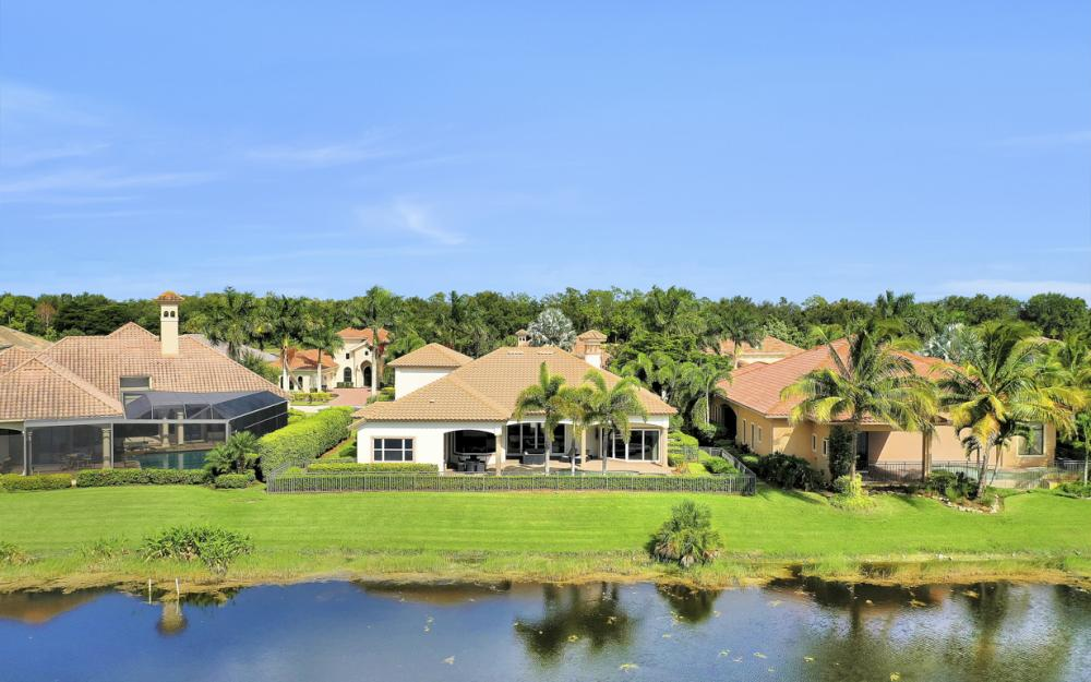 9558 Via Lago Way, Fort Myers - Luxury Home For Sale 1203184162