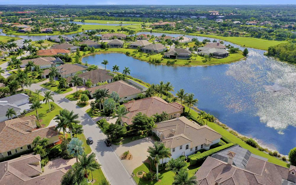 9558 Via Lago Way, Fort Myers - Luxury Home For Sale 1546883146