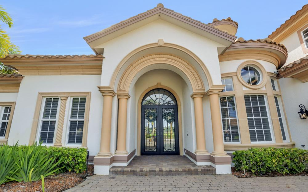 9558 Via Lago Way, Fort Myers - Luxury Home For Sale 417338584