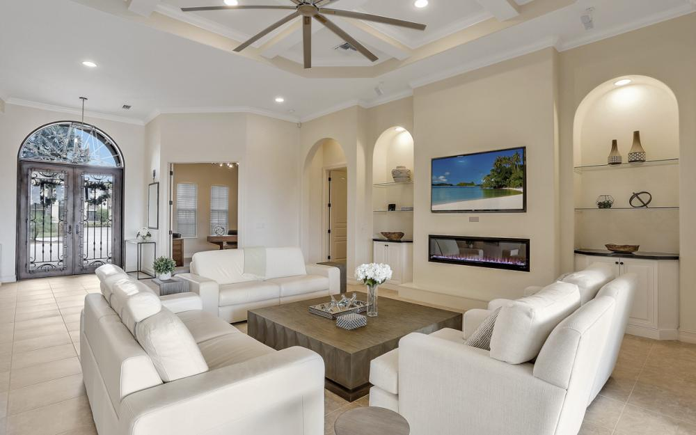 9558 Via Lago Way, Fort Myers - Luxury Home For Sale 422425183
