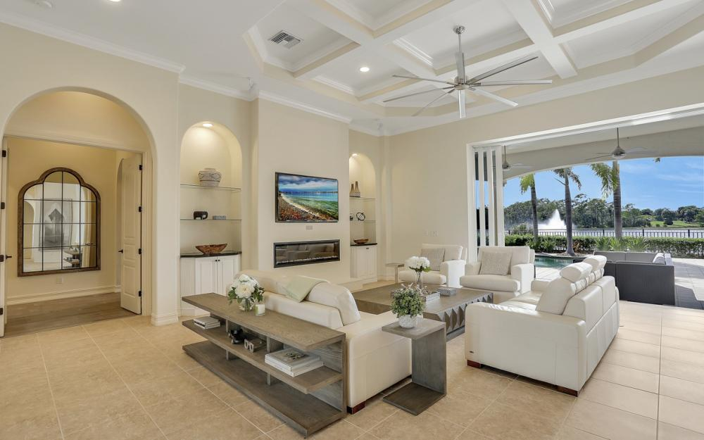 9558 Via Lago Way, Fort Myers - Luxury Home For Sale 681058430