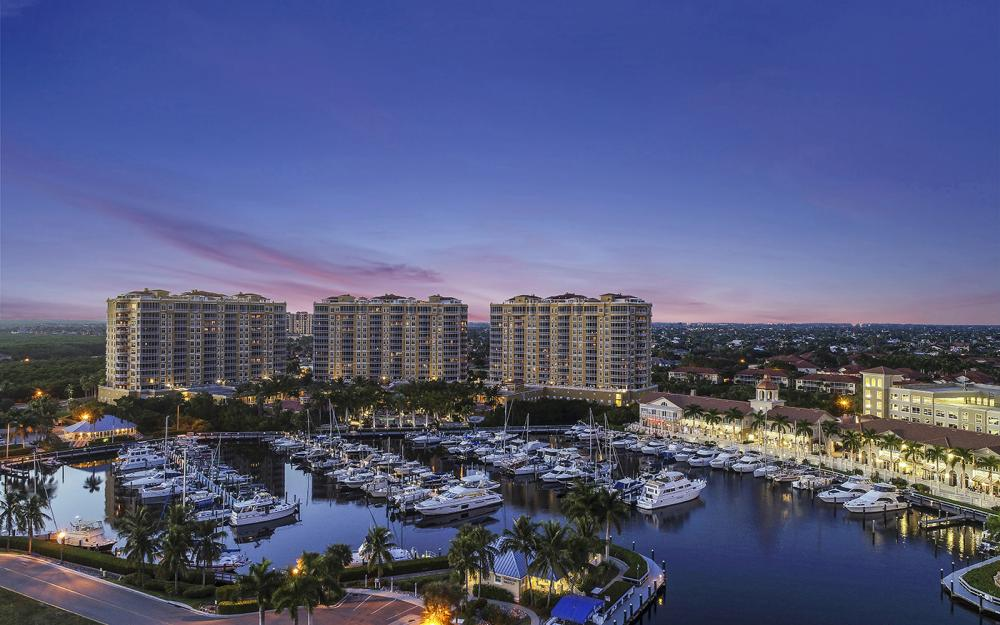 6021 Silver King Blvd # 1102, Cape Coral - Luxury Condo For Sale 1625640603