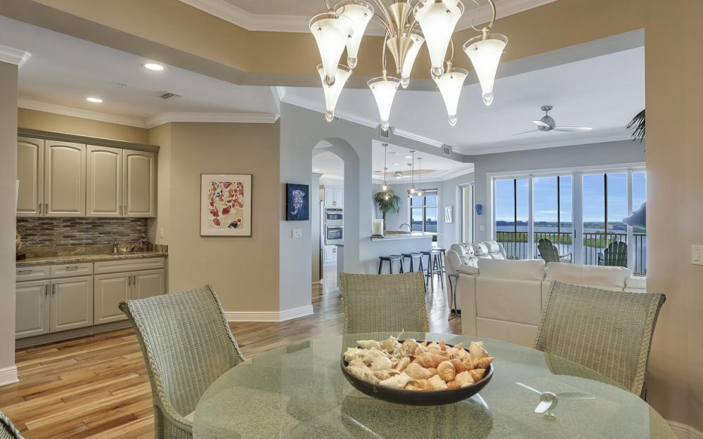 6021 Silver King Blvd # 1102, Cape Coral - Luxury Condo For Sale 259143491