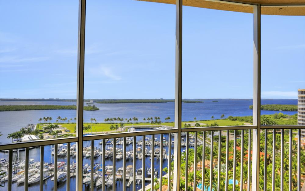 6021 Silver King Blvd # 1102, Cape Coral - Luxury Condo For Sale 634879269