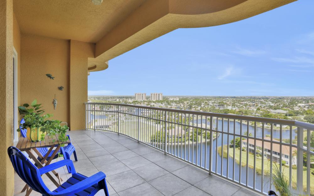 6021 Silver King Blvd # 1102, Cape Coral - Luxury Condo For Sale 1361487712