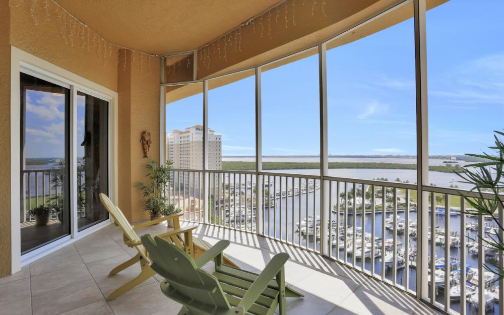 6021 Silver King Blvd # 1102, Cape Coral - Luxury Condo For Sale 956547721