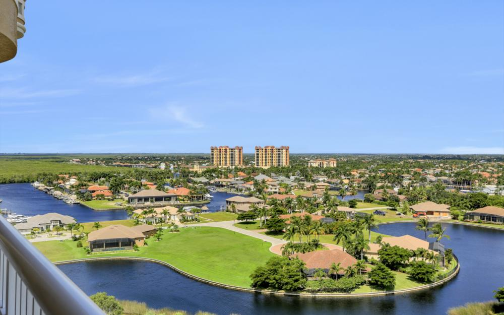 6021 Silver King Blvd # 1102, Cape Coral - Luxury Condo For Sale 1162081851
