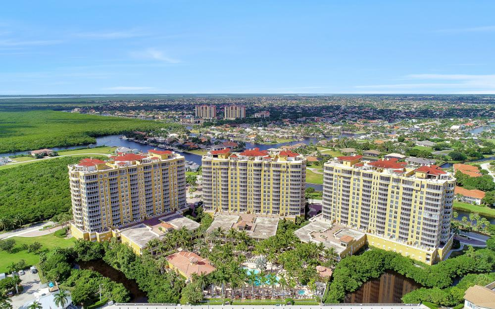 6021 Silver King Blvd # 1102, Cape Coral - Luxury Condo For Sale 1861485202