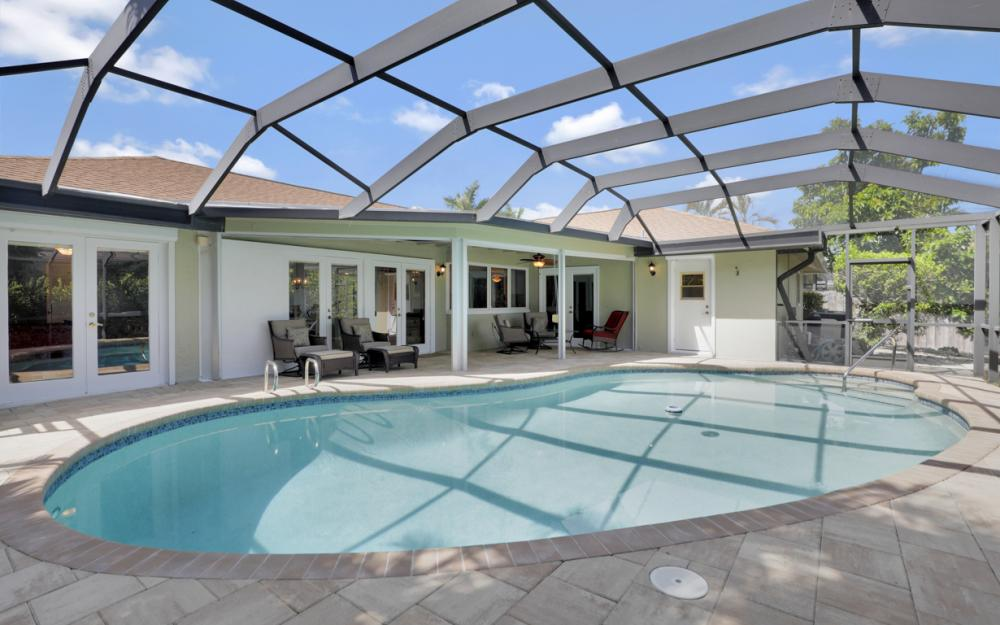 971 Mendel Ave, Marco Island - Home For Sale  1439748250