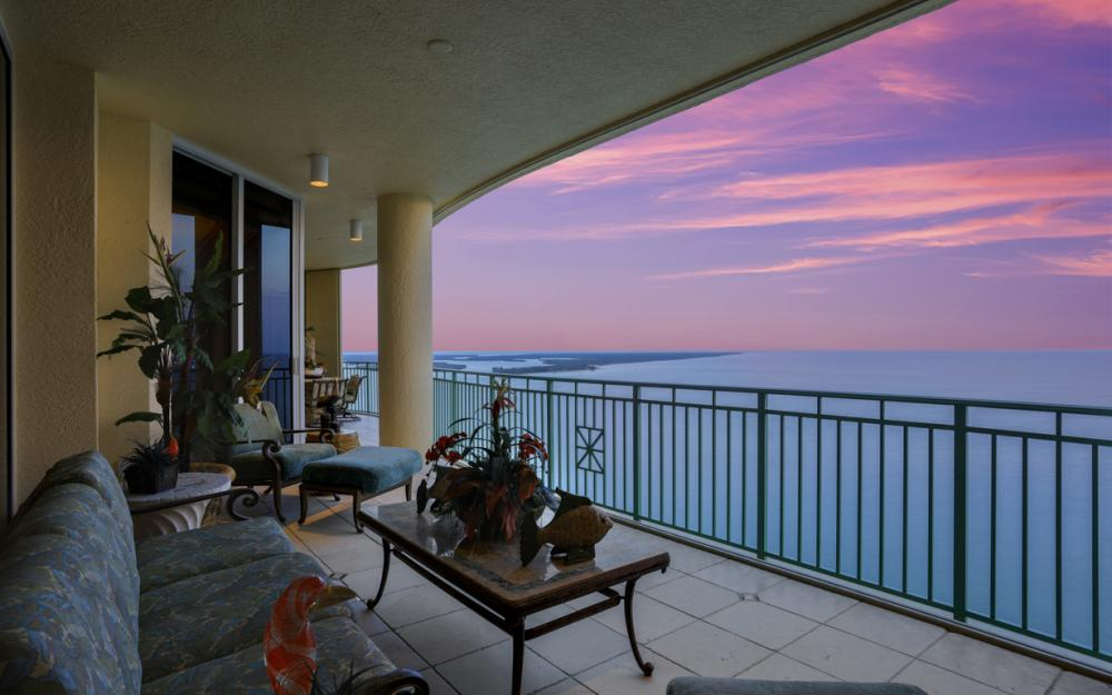 970 Cape Marco Dr #2305, Marco Island - Luxury Penthouse For Sale 1543674832