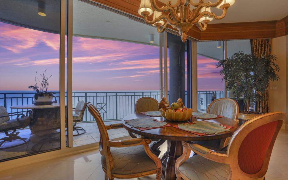 970 Cape Marco Dr #2305, Marco Island - Luxury Penthouse For Sale 211353477