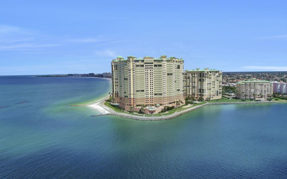 970 Cape Marco Dr #2305, Marco Island - Luxury Penthouse For Sale 155117804