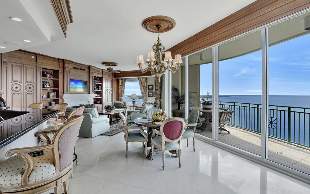 970 Cape Marco Dr #2305, Marco Island - Luxury Penthouse For Sale 106834322