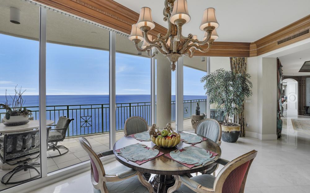 970 Cape Marco Dr #2305, Marco Island - Luxury Penthouse For Sale 341295552