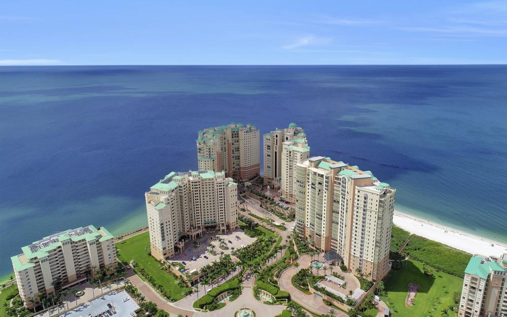 970 Cape Marco Dr #2305, Marco Island - Luxury Penthouse For Sale 588795478
