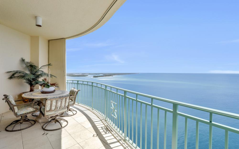 970 Cape Marco Dr #2305, Marco Island - Luxury Penthouse For Sale 1977589498