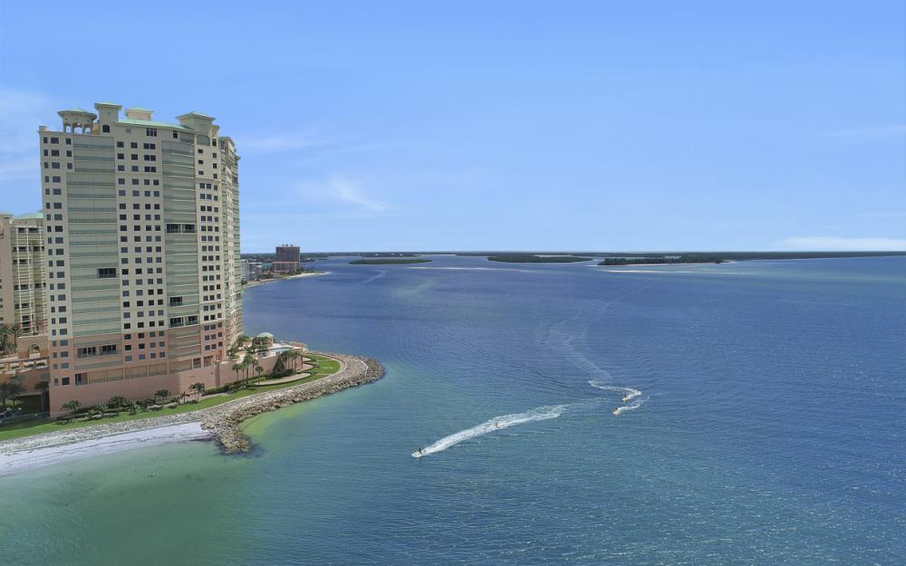 970 Cape Marco Dr #2305, Marco Island - Luxury Penthouse For Sale 1627507797