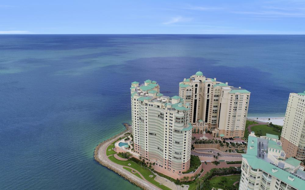 970 Cape Marco Dr #2305, Marco Island - Luxury Penthouse For Sale 1060275956