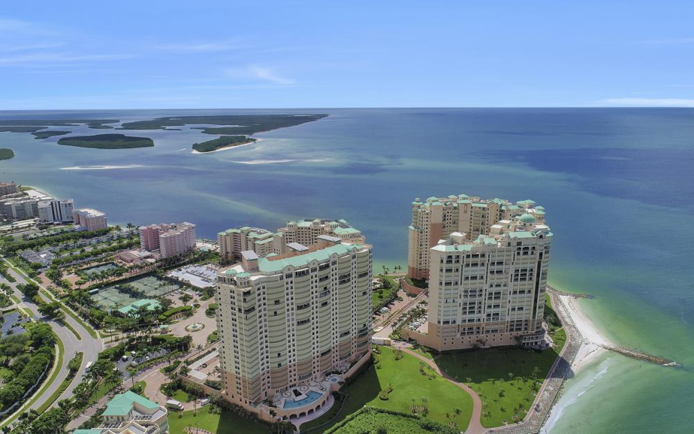 970 Cape Marco Dr #2305, Marco Island - Luxury Penthouse For Sale 203948705