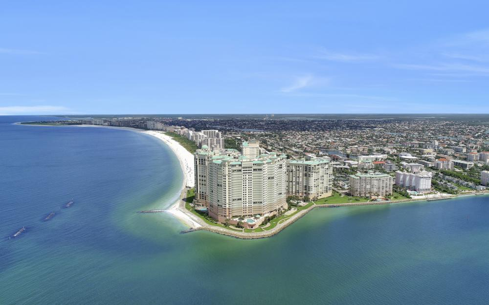 970 Cape Marco Dr #2305, Marco Island - Luxury Penthouse For Sale 140361928