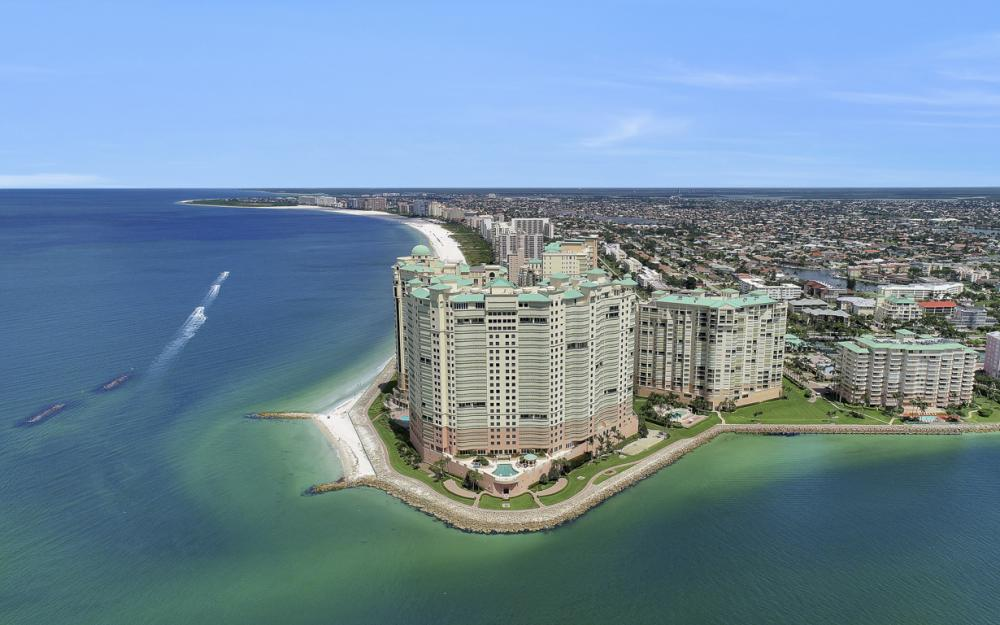 970 Cape Marco Dr #2305, Marco Island - Luxury Penthouse For Sale 1742350372