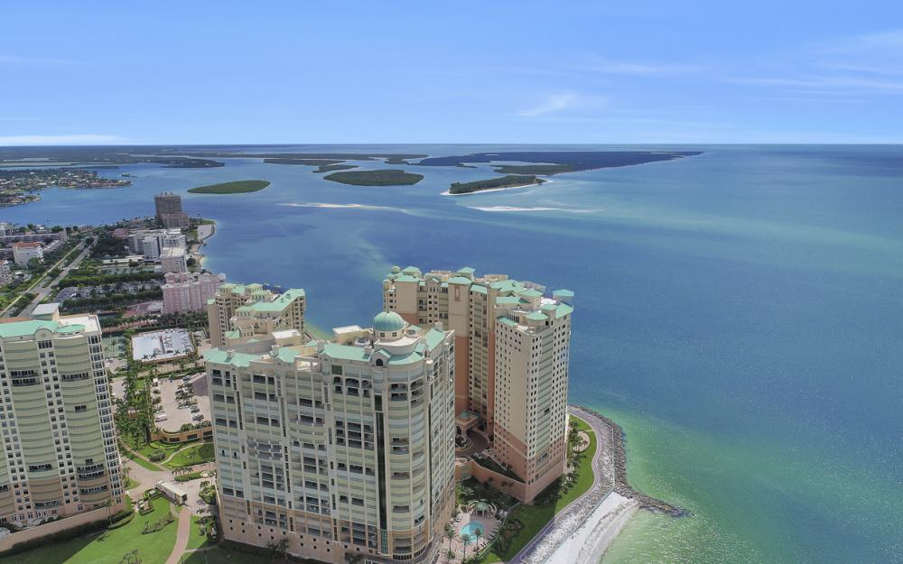970 Cape Marco Dr #2305, Marco Island - Luxury Penthouse For Sale 120761088