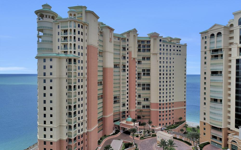 970 Cape Marco Dr #2305, Marco Island - Luxury Penthouse For Sale 1402295613