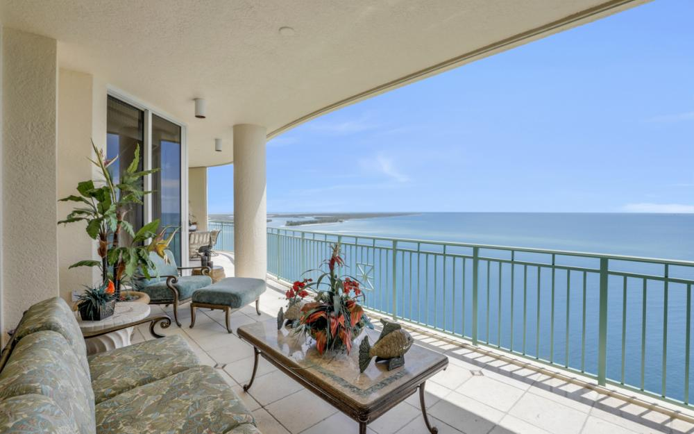 970 Cape Marco Dr #2305, Marco Island - Luxury Penthouse For Sale 340828172
