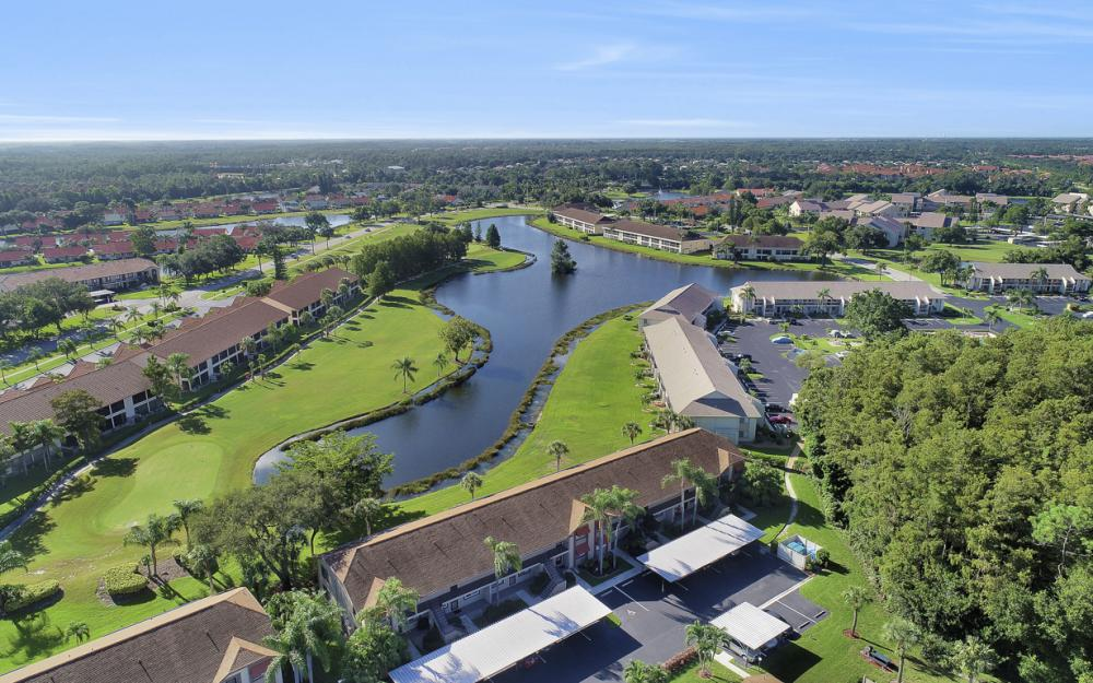 13090 Cross Creek Court #210, Fort Myers - Condo For Sale 360940535