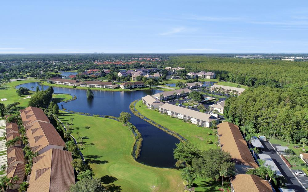 13090 Cross Creek Court #210, Fort Myers - Condo For Sale 357915259
