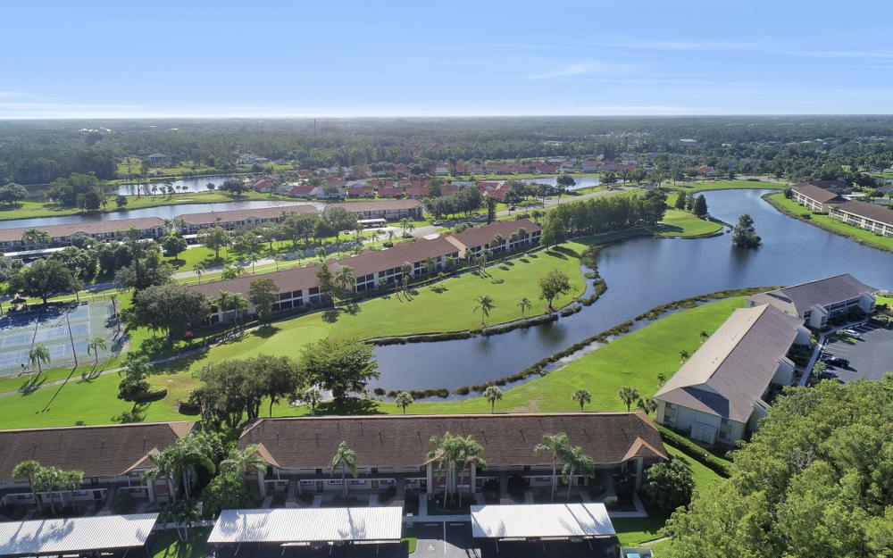 13090 Cross Creek Court #210, Fort Myers - Condo For Sale 1980804434