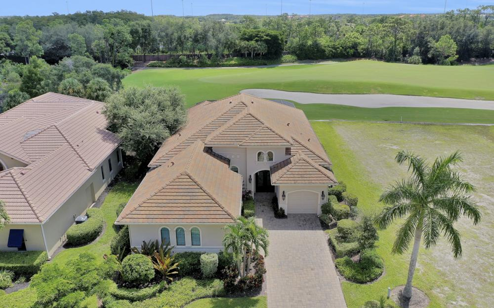 9501 Monteverdi Way, Fort Myers - Home For Sale 895147873
