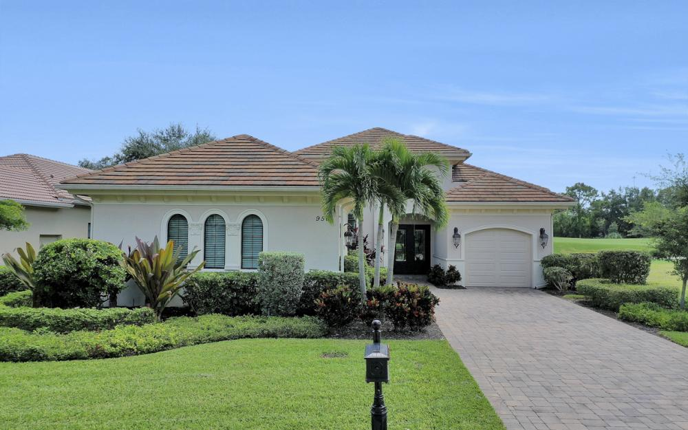 9501 Monteverdi Way, Fort Myers - Home For Sale 375841001