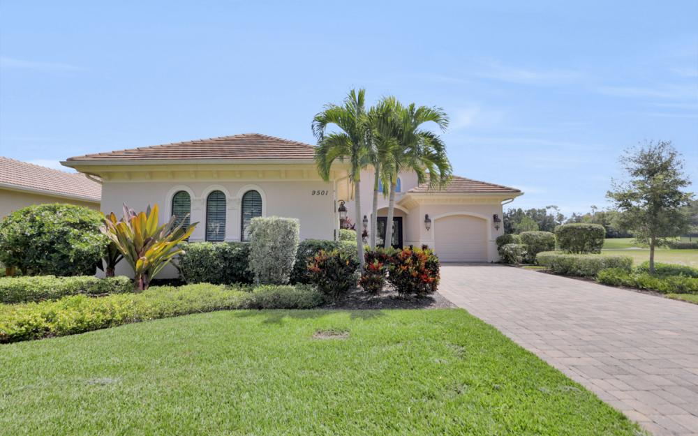 9501 Monteverdi Way, Fort Myers - Home For Sale 176753745