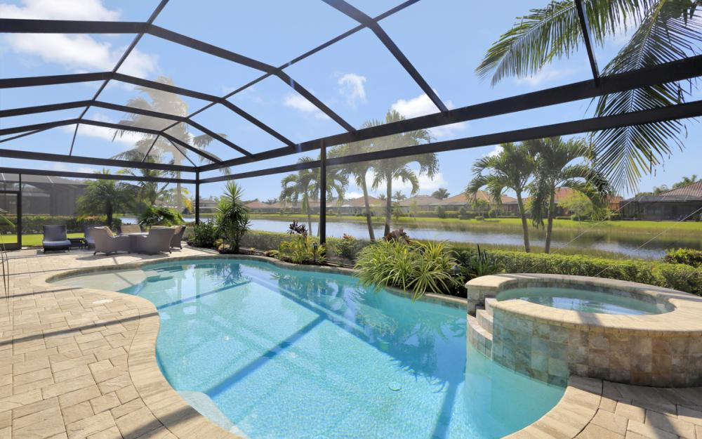 9323 River Otter Dr, Fort Myers - Home For Sale 2015383798