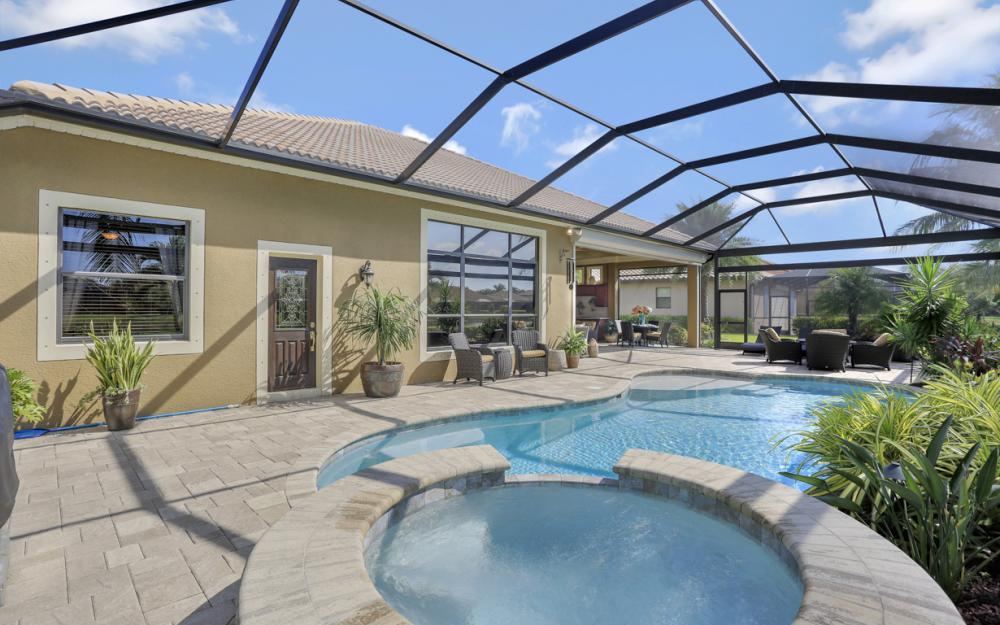 9323 River Otter Dr, Fort Myers - Home For Sale 1980862348