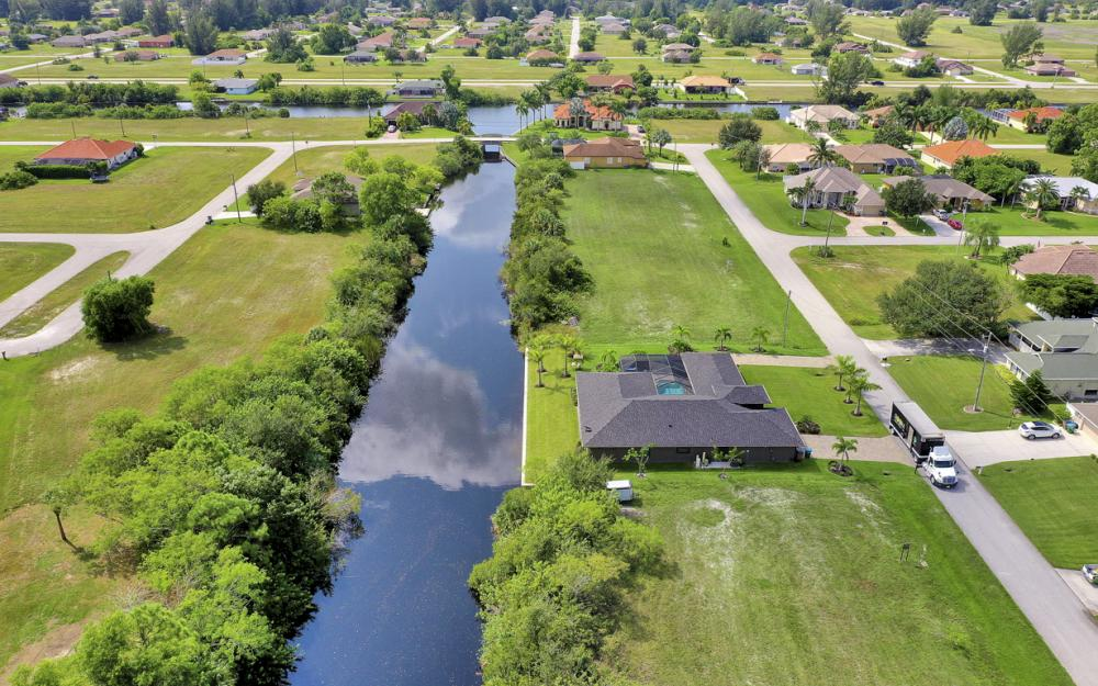 1515 NW 28th Ave, Cape Coral - Lot For Sale 1806078938